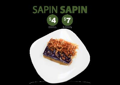 Sapin Sapin