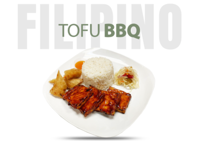 Tofu BBQ